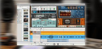Test: Reason Studios Reason 11, DAW/Plugin