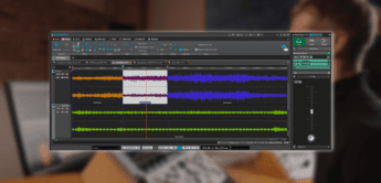 Test: Steinberg Wavelab Pro 10, Mastering-Software