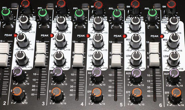 the t.mix Rackmix