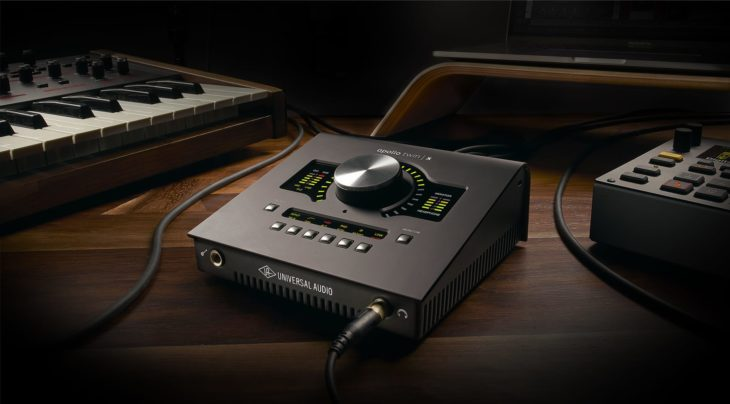 universal audio apollo_twin_x
