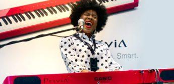 Report: Musicpark Leipzig 2019, die neue Messe für Musiker
