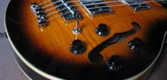 Test: Warwick StarBass 5 Vintage Sunburst CHR, E-Bass
