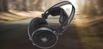 Test: Audio Technica ATH-R70X, Studiokopfhörer