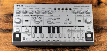 Test: Behringer TD-3 vs Din Sync RE-303, Roland TB-03, Xoxbox, TB-303