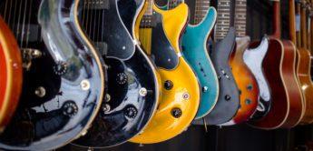 Kaufberatung E-Gitarren: der ultimative Guide