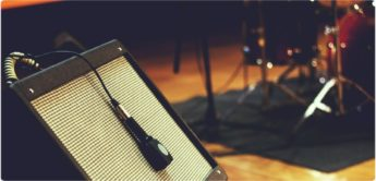 Kaufberatung: das richtige Mikrofon bei der Gitarrenaufnahme
