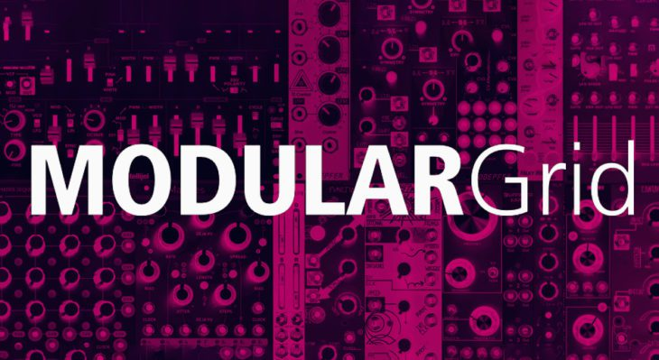 ModularGrid, Onlineplaner für Modularsynthesizer