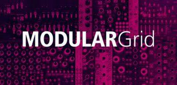 Workshop: ModularGrid, Online-Planer für Modular-Synthesizer