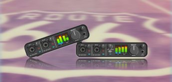 Test: MOTU M2, M4, USB-Audiointerfaces