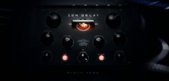 Test: Ninja Tune Zen Delay Stereo-Effekt mit VCF