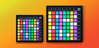 Test: Novation Launchpad X, Mini Mk3, USB-MIDI-Pad-Controller