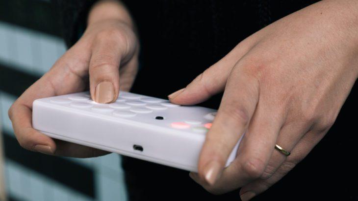 Birdkids °Grid MIDI Controller