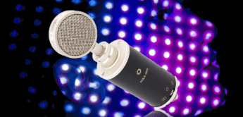 Test: Oktava MKL 5000, Röhren-Großmembran Studiomikrofon