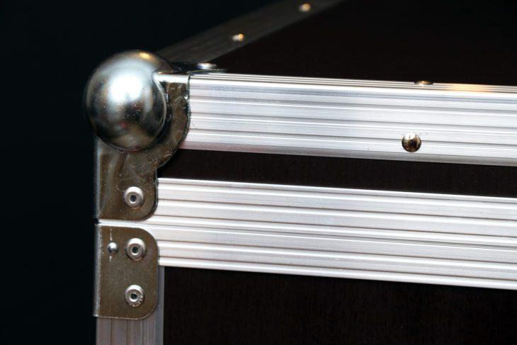 Breite Aluminium Profile