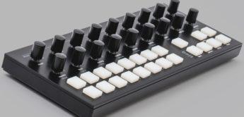 Torso Electronics T-1 16-Track Hardware-Sequencer