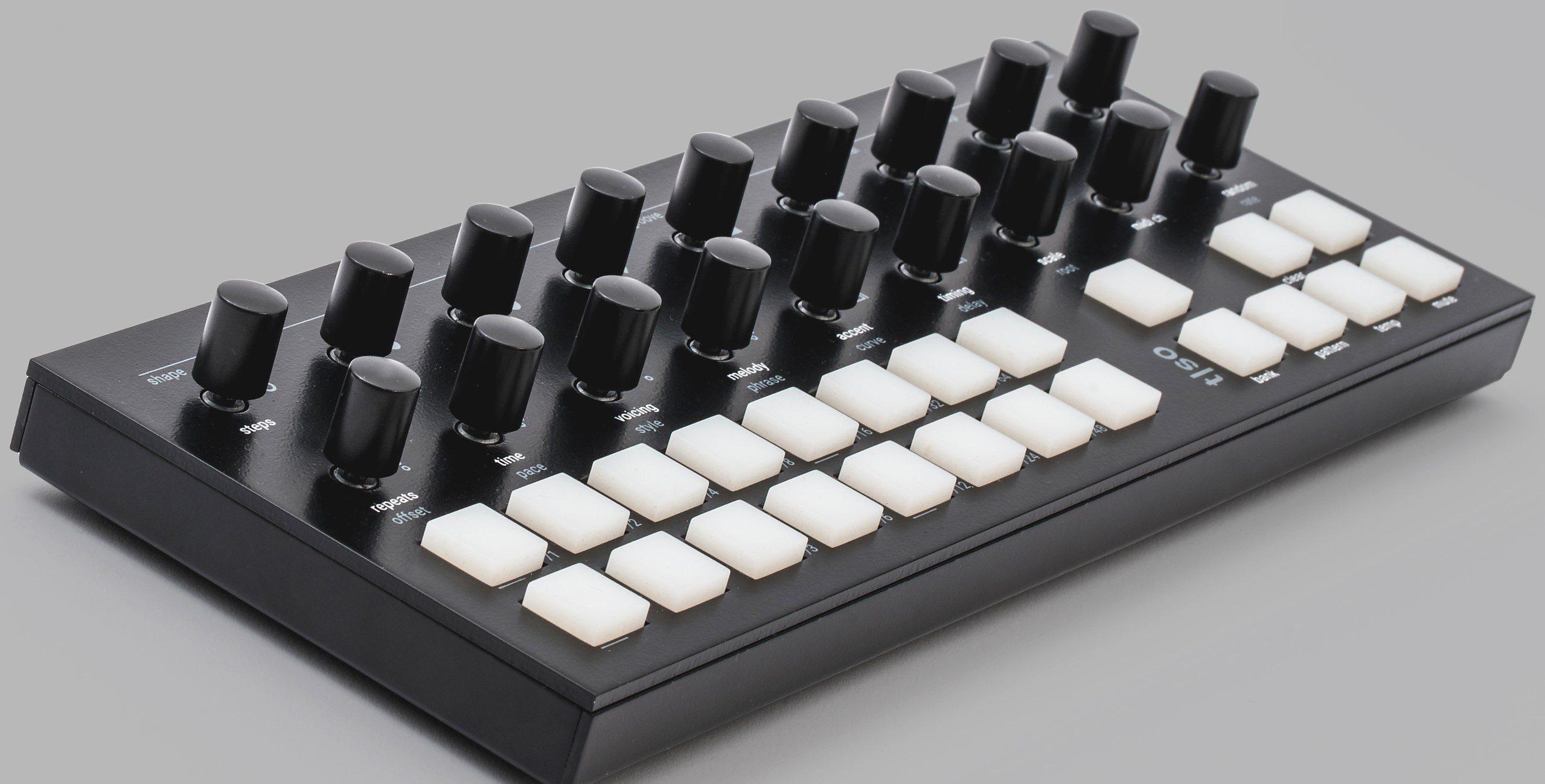 Torso Electronics T-1