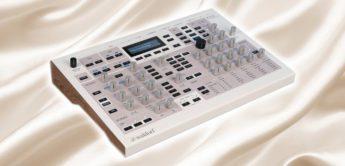 Test: Waldorf Kyra, multitimbraler VA-Synthesizer