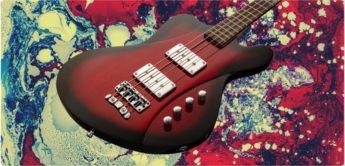 Test: Warwick Rockbass Idolmaker 4, E-Bass