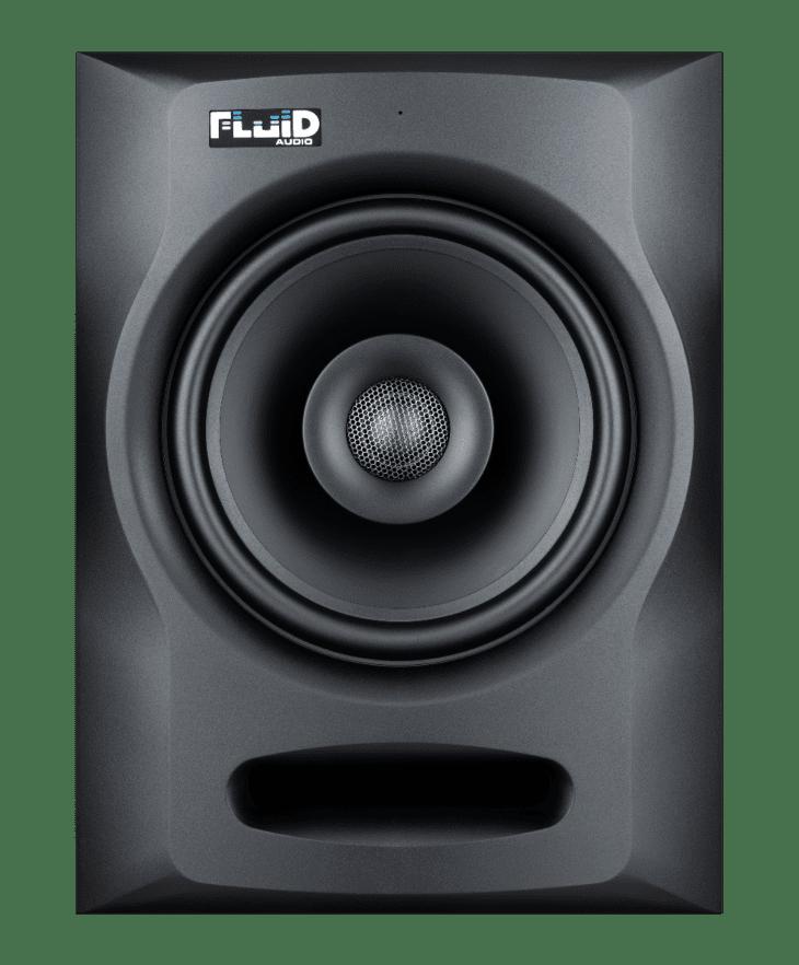 Fluid_Audio_fx80-front