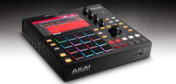 Akai MPC One – kompakte Sampling-Groovebox