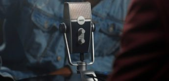 Test: AKG Lyra C44, Ultra-HD USB-Mikrofon