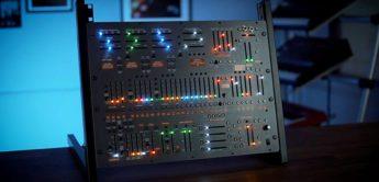 Behringer 2600, halbmodularer Synthesizer ARP 2600