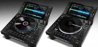 NAMM 2020: Denon DJ SC6000 Prime DJ-Player