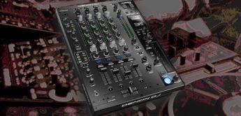 Test: Denon DJ X1850 Prime DJ-Mixer