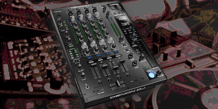 Denon DJ X1850