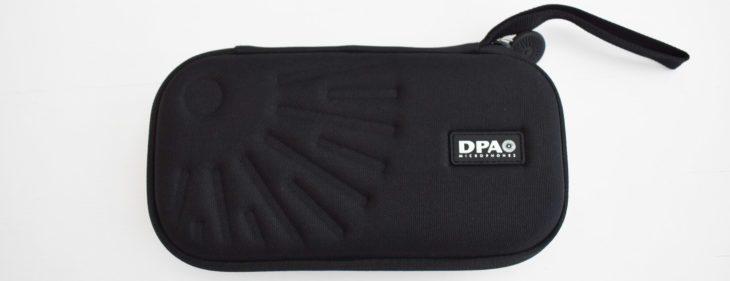 DPA 4560 Binaurales Kopfbügel-Mikrofon
