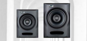 Test: Fluid Audio FX50, FX80, koaxiale Nahfeldmonitore