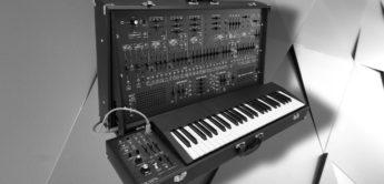 Namm 2020: KORG ARP 2600 FS Semi-Modular-Synthesizer