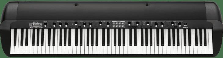 Korg SV-2 Stage Vintage Piano 1