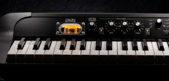 NAMM 2020: Korg SV-2 & SV-2S – das erneuerte Stage Vintage Piano