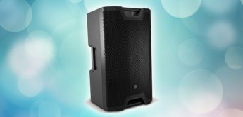 NAMM 2020: LD Systems ICOA aktive Koaxial-PA-Lautsprecher