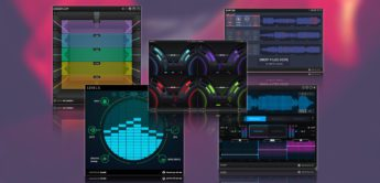 Test: Mastering The Mix Bassroom, Levels, Animate, Reference, Expose, Plugin-Bundle