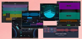 Test: Mastering The Mix Bassroom, Mixroom, Levels, Animate, Reference, Expose, Plugin-Bundle