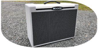 Test: Mooer SD75, E-Gitarrencombo & Modelling Amp
