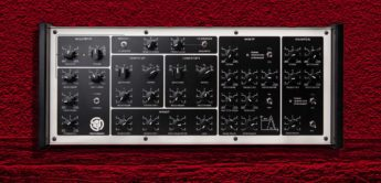 Test: Polivoks Pro Desktop-Analog-Synthesizer
