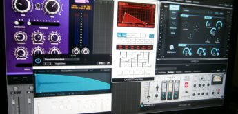 Reverb im Studio: Hardware oder Plugin ?