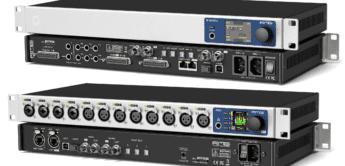 rme audio m1610 pro 12mic adi2 pro fs avb tool