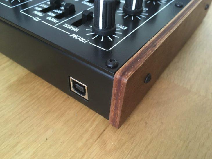 Soundforce SFC-1