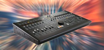 Test: SSL Nucleus 2, DAW-Controller und Audiointerface