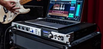 NAMM 2020: Steinberg AXR4U, Dorico SE, Audiointerface/Notations-Software