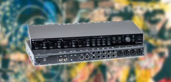 Test: Steinberg UR816C, USB-Audiointerface