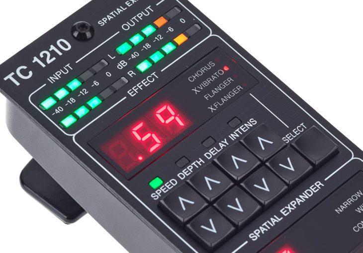 tc electronic tc 1210 dt