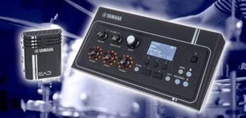 Test: Yamaha EAD10 V2, E-Drummodul