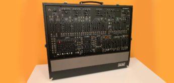 Interview: Matthias Beese und sein DIY ARP 2600 Klon MS2600NG
