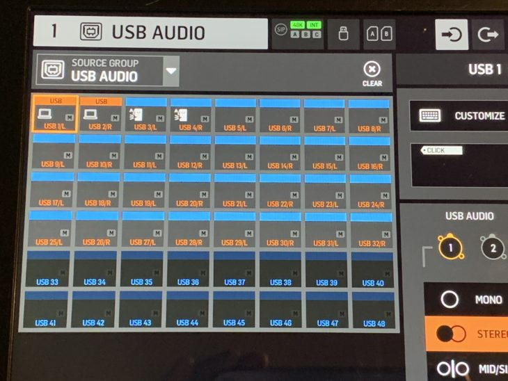 Behringer Wing_Source-Routing