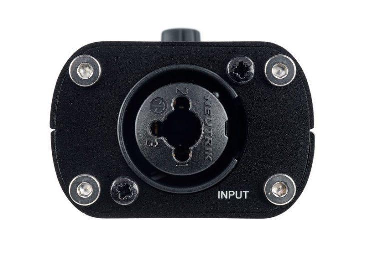 centrance mic port 2